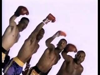 JOEY B. ELLIS & TYNETTA HARE - Go For It (Heart And Fire) 1990