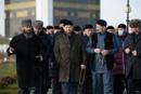 Рамзан Кадыров фотография #12