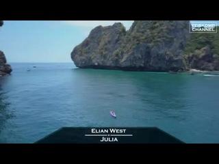 Elian West - Julia (Original Mix)