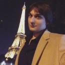 Гаврилов Данил | Москва | 43