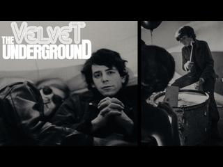 The Velvet Underground   official trailer