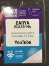 Ruby Dasha      21