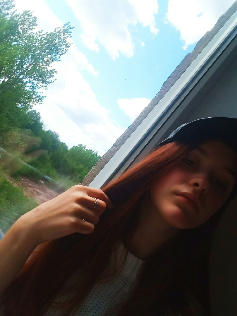 фото из альбома Виктории Петровой №3