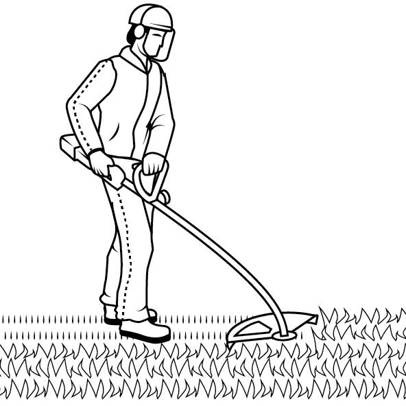 Как правильно подобрать корд для триммера, изображение №1