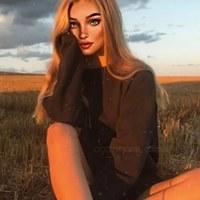 Аня Буренок