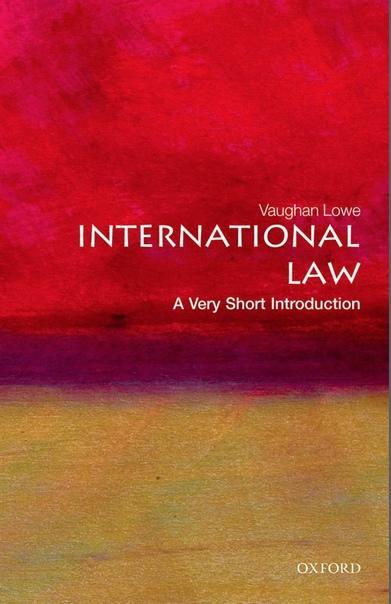 International Law by Vaughan Lowe UserUpload.Net