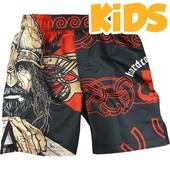 Детские шорты Hardcore Training Viking 3.0