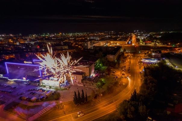 Рок-фестиваль в Каменске-Уральском.Кто был, делите...