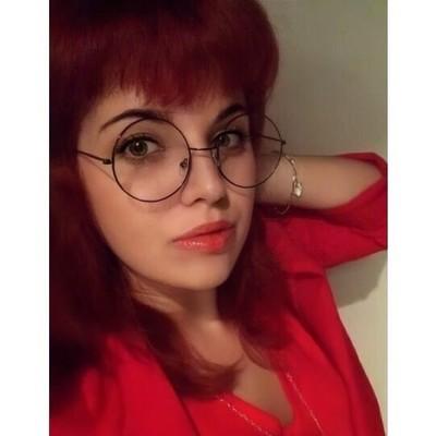 Ярославна Андреева