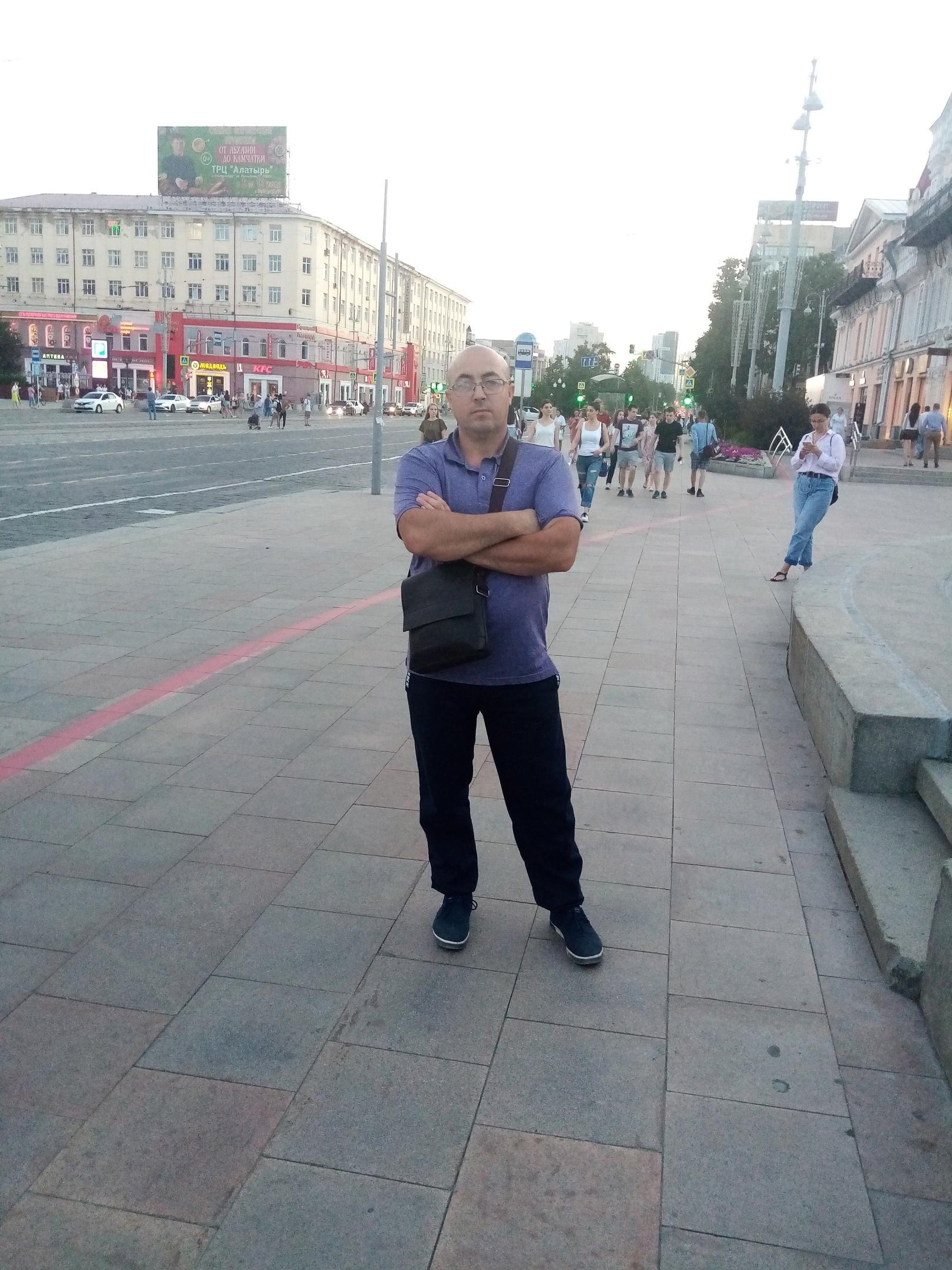 Андрей, 43, Bogdanovich