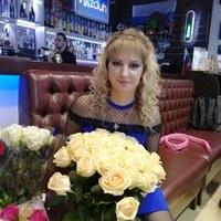 Елена Явкина