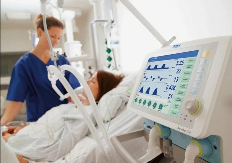 В Марий Эл хотят организовать производство медицинского кислорода