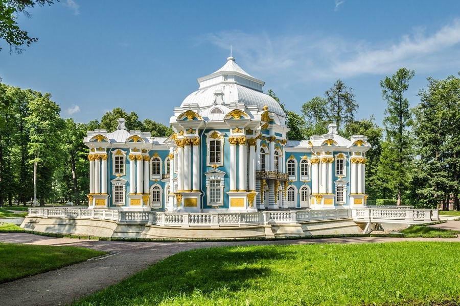 2022-09, Туры в Санкт-Петербург в сентябре, 6 дней (N)