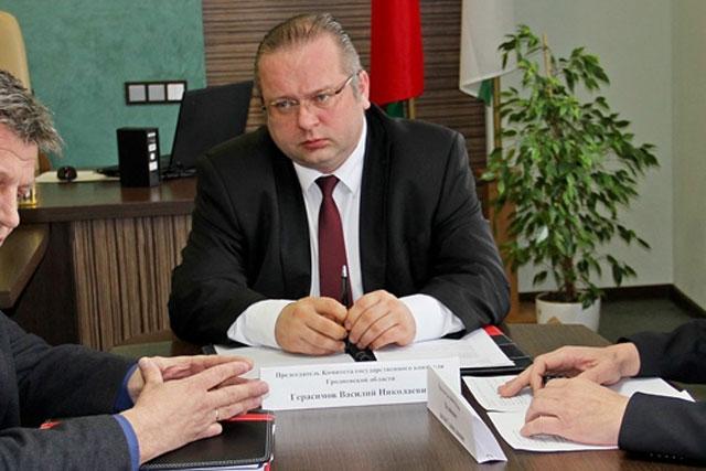 Борисовчанам предлагают обсудить работу должностных лиц местной вертикали
