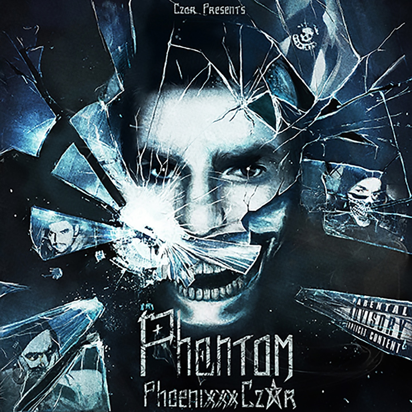 Czar album Phantom