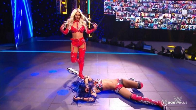 SmackDown 06.11.20, изображение №1