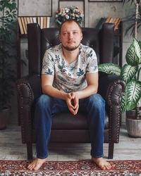 Игорь Пугач-Рапопорт фото №24