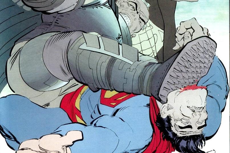 С чего начать читать комиксы про Бэтмена?, изображение №8