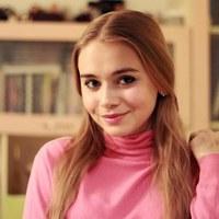 Лина Лебедева