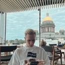 Хашимов Данила | Санкт-Петербург | 10