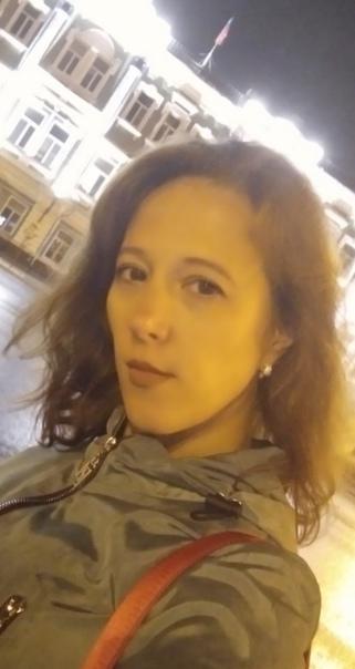 Юлия Устимова, Шексна (пгт), Россия