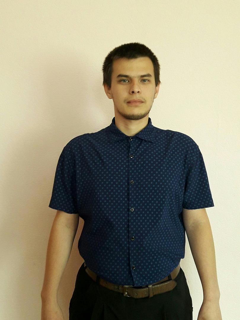 Nikita Koshkin, Syktyvkar - photo №6