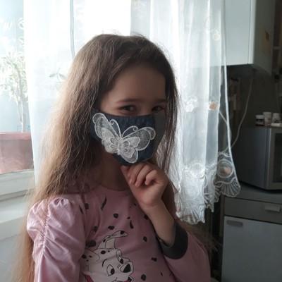 Дарина Савкуленко