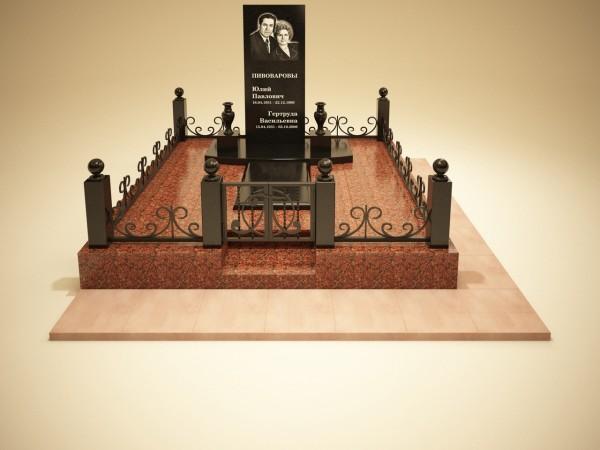Памятники на заказ мемориал мастер Новосибирск