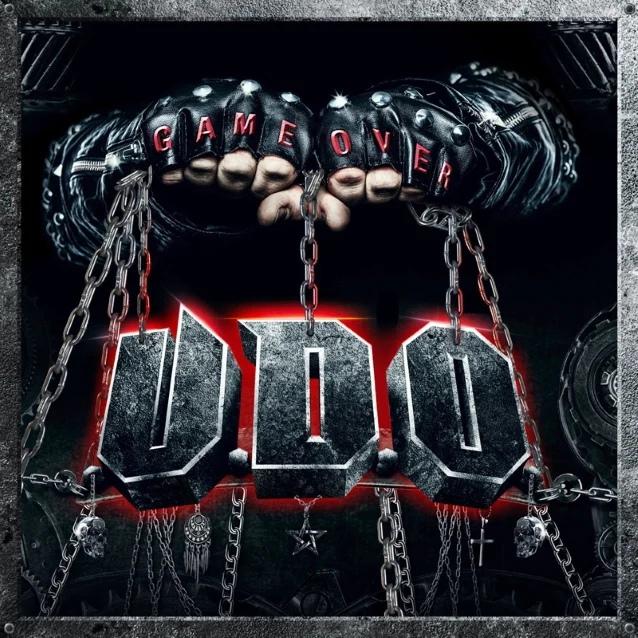 Группа U. D. O., возглавляемая бывшим фронтменом Accept Удо Диркшнайдером, выпус...