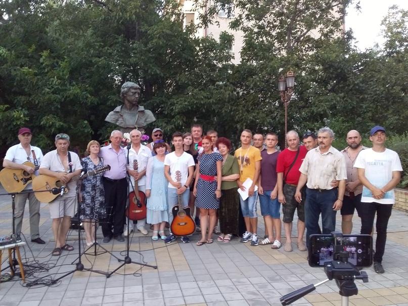 Информация о клубе «Армавирский Аккорд», изображение №6