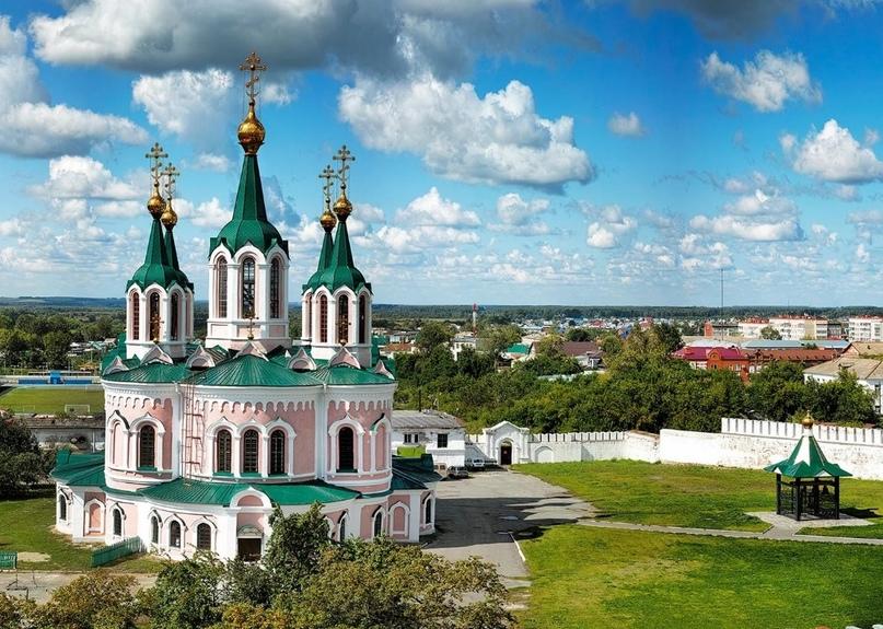 Далматовский район – сохраняя многовековые традиции, изображение №1