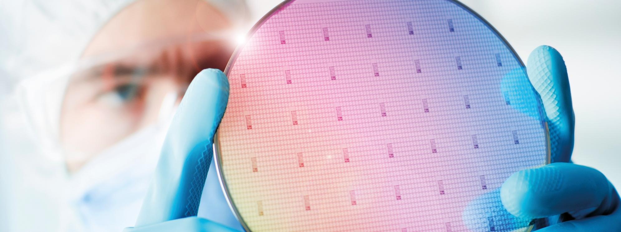 Большой обзор Lam Research и полупроводниковой индустрии