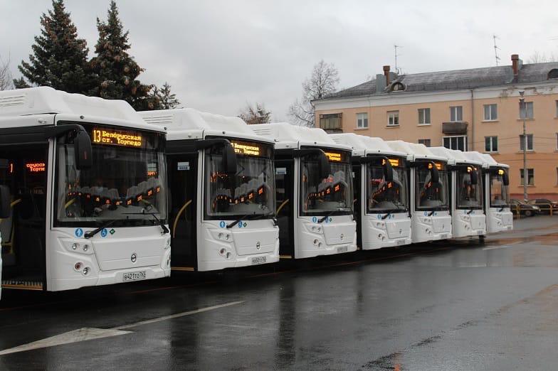 В Тольятти изменили схемы автобусных маршрутов из-за ремонта возле трассы М-5