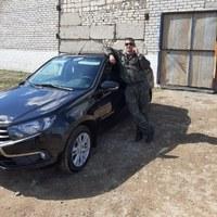 Роман Никифоров