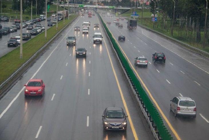 В Минске сегодня будут контролировать водителей. Названы места
