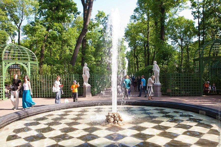 2022-06, Туры в Санкт-Петербург из Тольятти в июне, 5 дней  (N)