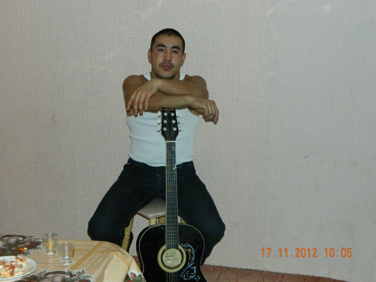 Айтуган, 37, Uchaly