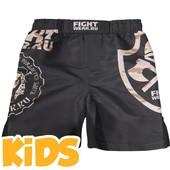 Детские шорты Fightwear Desert Camo
