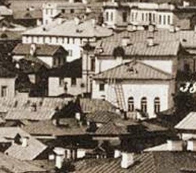 Москва без людей в 1867 году. Где все люди?, изображение №58