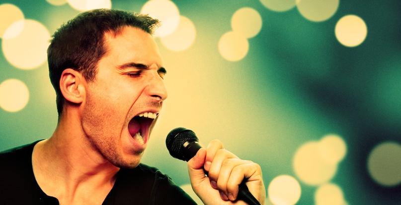 Пение голосом или пение душой