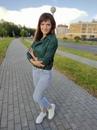 Оксана Шинкевич