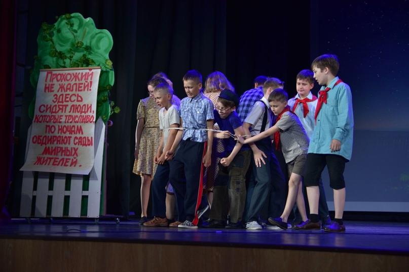 Итоги II Республиканского детско-юношеского и молодежного театрального фестиваля «НеСтоЛица», изображение №3