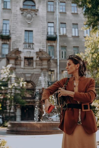 Анна Мытинская, Санкт-Петербург, Россия