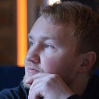 Фотография Алексея Масленикова