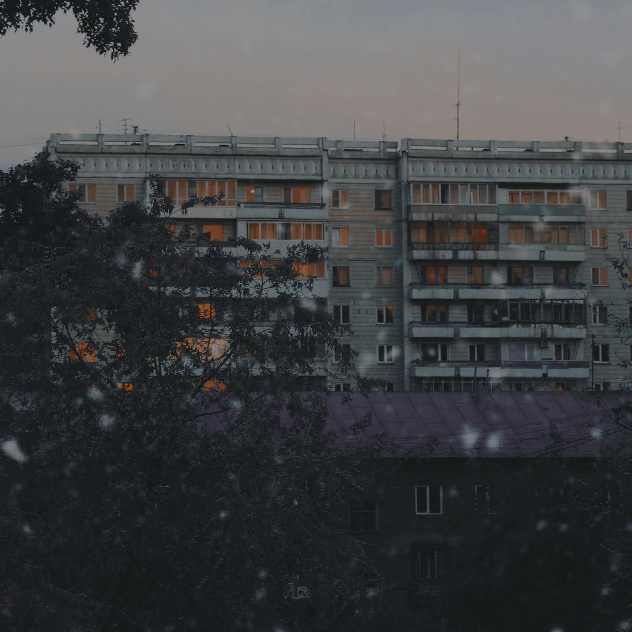 фото из альбома Марка Булгакова №2