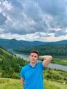 Фотоальбом Артема Матвеева
