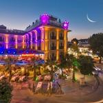 Стамбул 5* из Ростова ( отель Celal Aga Konagi Hotel 5*)