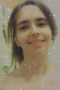 Анастасия Блинова (Коновченко)