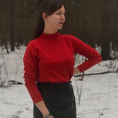 Margarita, 21, Podolsk