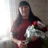 Ветошкина Светлана (Лобанова)